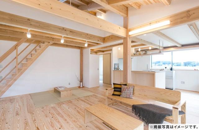 ヤマサハウス 鹿屋市今坂町にて「ペットと暮らす 陽だまりのある平屋の家」の完成見学会