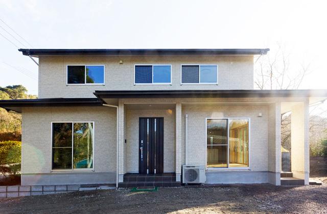 アイフルホーム たっぷり収納できる蔵のあるユーロモダンなセシボの家