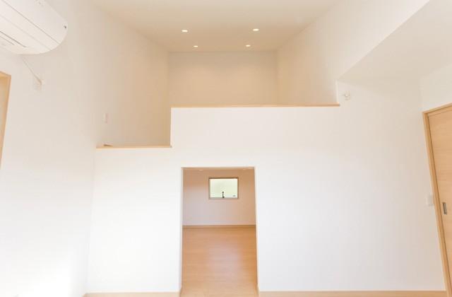 アイフルホーム 光と風を取り込めるように窓を設置した換気もできる蔵