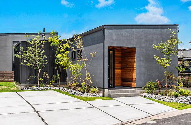 寿3丁目 アイフルホームの売却型モデルハウス【平屋】