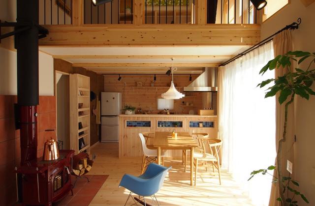 LOAFER 広さもコストもちょうど良い平屋+αの家