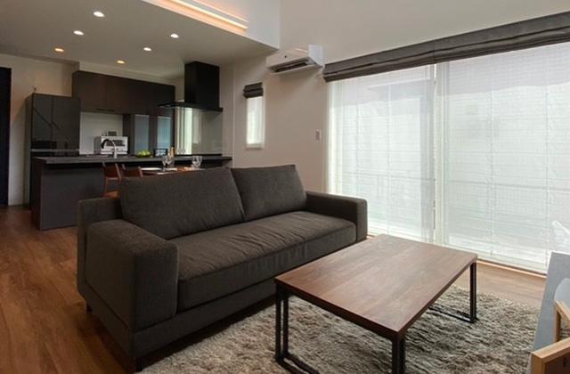 フルコミホーム 谷山モデルハウス「家づくりに必要な設備・性能・保証 すべてコミコミのプレミアムフル装備住宅」(鹿児島市)