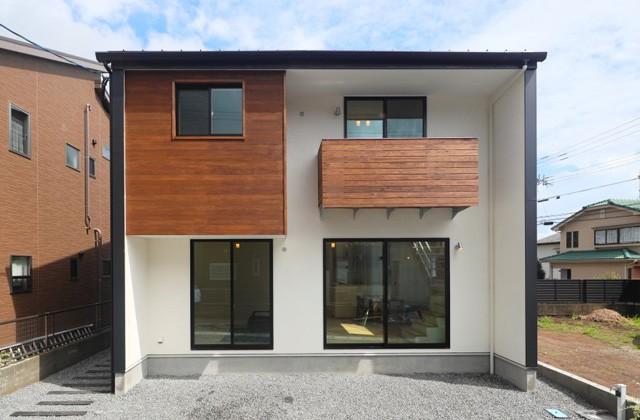 グッドホームかごしま 鹿児島市坂之上7丁目 グッドホームかごしまの建売住宅【2階建て】