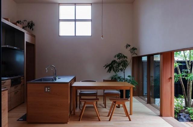 「光の回る家」(姶良市) - ベガハウスの建築事例