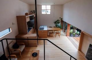 ロフト - 「光の回る家」(姶良市) - ベガハウスの建築事例