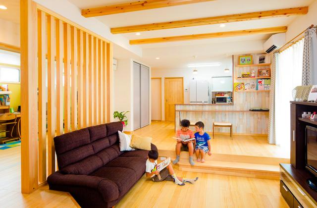 ハウスサポート 薩摩川内市で家を建てるなら
