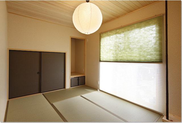 姶良モデルハウス七呂建設