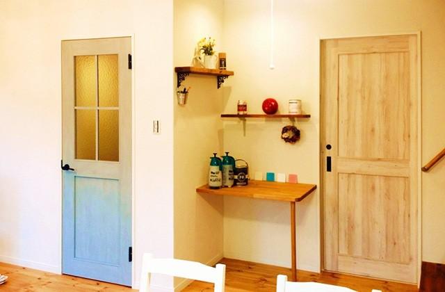 JMC 鹿児島市田上にある、カントリー風のぬくもりのあるお家「Mamanの家」