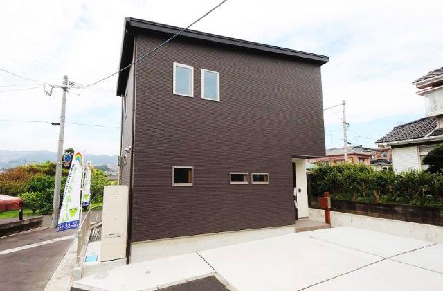 光山A 3LDK 新築一戸建住宅 かえるホームの建売住宅【2階建】