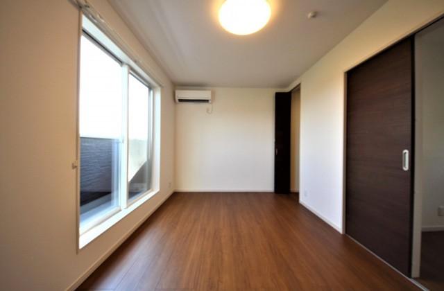 居室 - 建築実例 かえるホーム