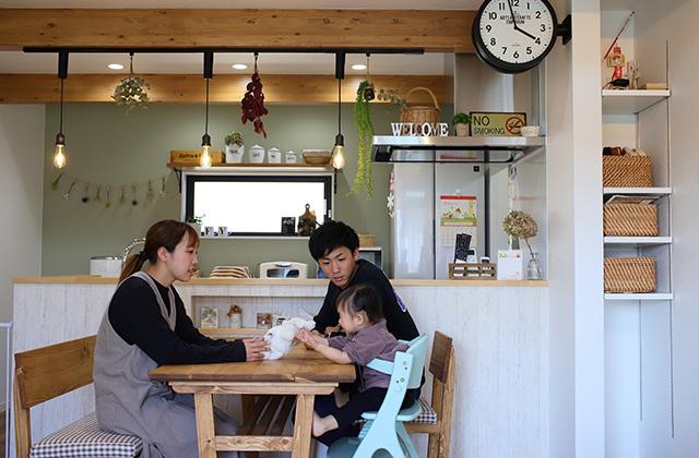 カマダの家/鎌田建設