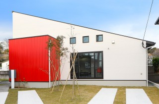 姶良市西餅田 トータルハウジングの建売住宅【2階建て】