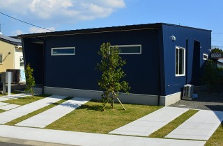 鹿屋市寿8丁目 トータルハウジングの建売住宅【平屋】