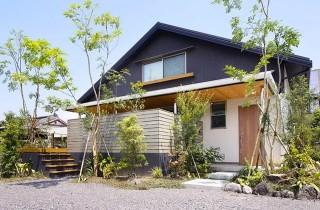 鹿屋市寿4丁目 ヤマサハウスの建売住宅【2階建て】