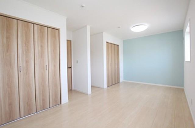 国分ハウジング 建築事例 子供部屋