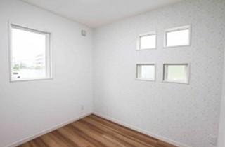 国分ハウジング 建築事例 居室