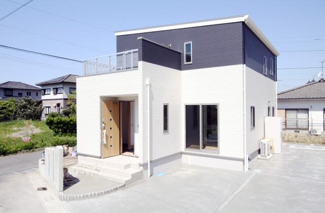 国分ハウジング 建築事例 無垢材をふんだんに使用した木のぬくもりを感じる家