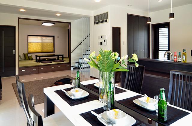 小永吉ホーム 光熱費ゼロからプラスへ 鉄筋コンクリート蓄熱型外断熱住宅