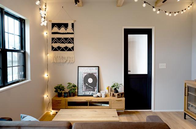 「鹿児島由来の自然素材で自分らしくいられるかっこいいお家」(姶良市)-KULASIC HOME