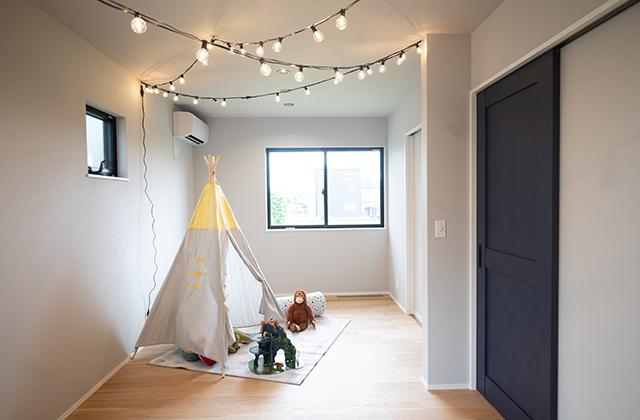 鹿児島由来の自然素材で自分らしくいられるかっこいいお家」(姶良市)-KULASIC HOME