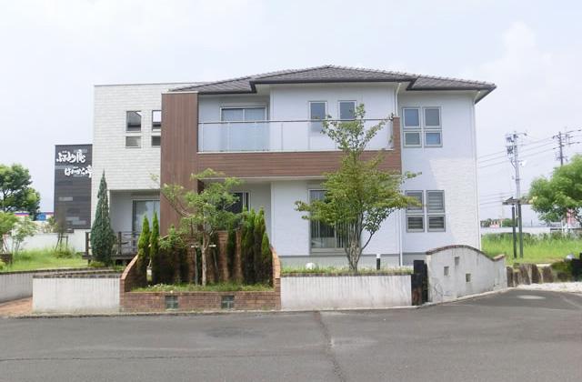レオハウス姶良住宅展示場 2階建てモデルハウス (姶良市東餅田)