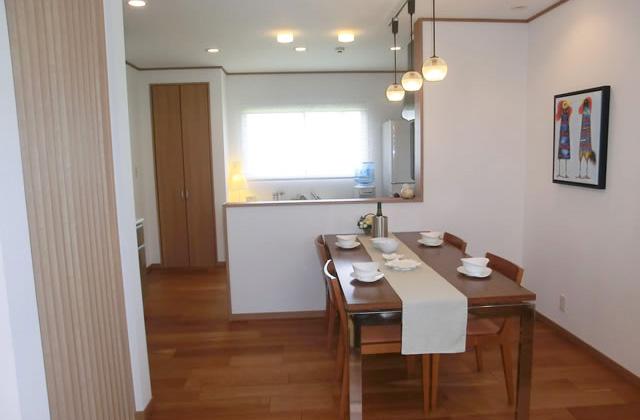 LDK - レオハウス姶良住宅展示場 2階建てモデルハウス (姶良市東餅田)