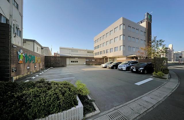 ヤマサハウス本社