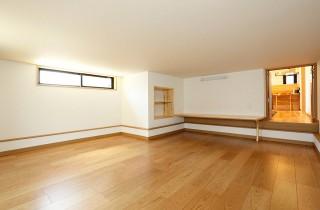 床下収納 - 万代ホーム