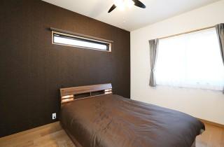 寝室 - 万代ホーム