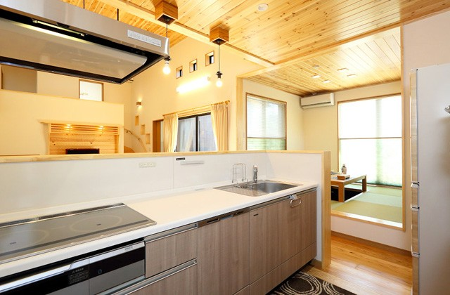 キッチン - 万代ホーム