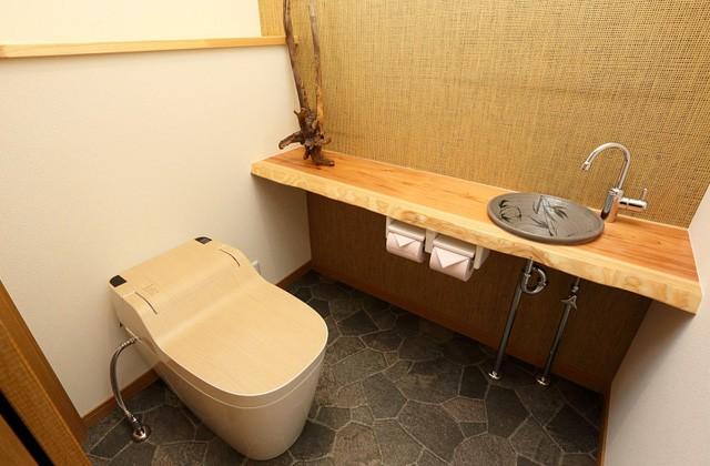 トイレ - 万代ホーム