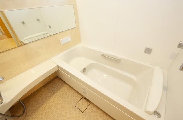 バスルーム - 万代ホーム