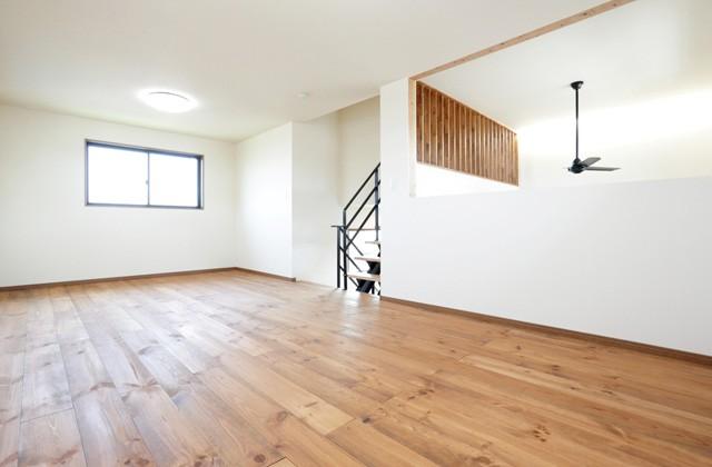 2階の部屋 - 万代ホーム