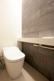 万代ホーム トイレ