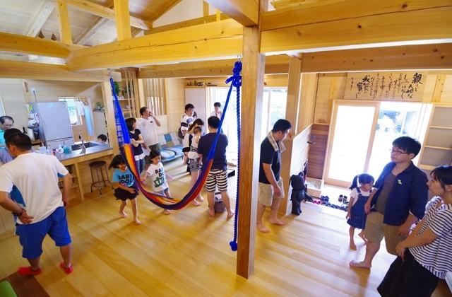 木の家づくりをはじめる前におすすめ!木と室内環境について学べる「住環境体感セミナー」