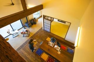 ロフト収納 - 丸和建設 建築事例