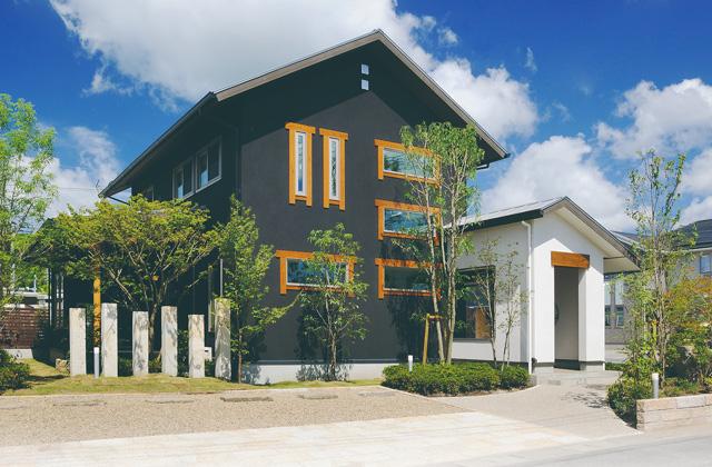 丸和建設 子供たちの健康と未来を守る丸和の家づくり