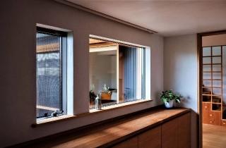 玄関 - 「ひかりを導く住まい」(鹿児島市) - ベガハウスの建築事例