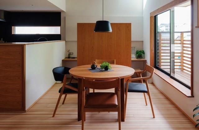 「緑の壁を望む家」(鹿児島市) - ベガハウスの建築事例
