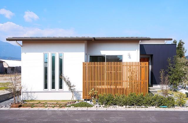 トータルハウジング 札元モデルハウス