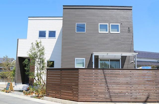 健康住宅 もみの木の家 モデルハウス