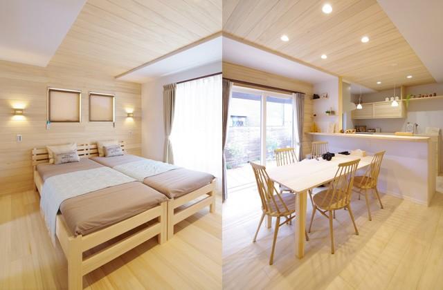 もみの木ハウスの新モデルハウスが姶良市平松にてオープン