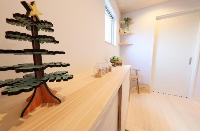 姶良市平松にて新しいモデルハウス「平屋みたいな2階建て」の完成体感会【4/18,19】