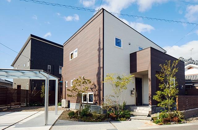 もみの木ハウス・かごしま もみの木が作り出す空気環境が心地よい家