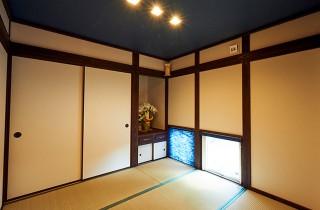 和室 - もみの木ハウス・かごしま