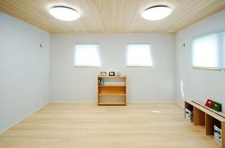 こども室 - もみの木ハウス・かごしま