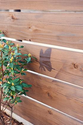 外壁 - もみの木ハウス・かごしま