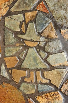 石畳 - もみの木ハウス・かごしま