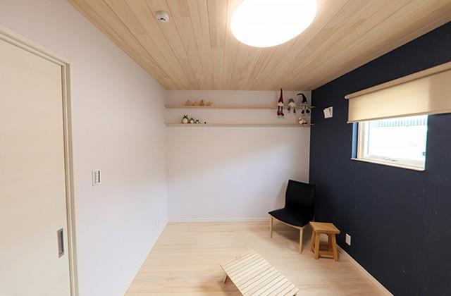 居室 - もみの木ハウス・かごしま 建築事例