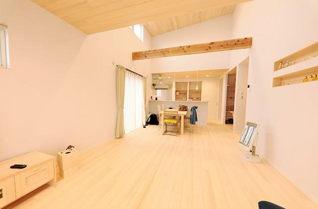 ダイニング - もみの木ハウス・かごしま 建築事例
